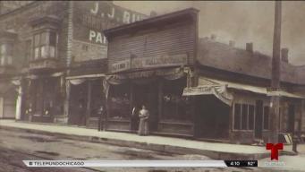 Celebrando Hammond: sus residentes, comercios e historia
