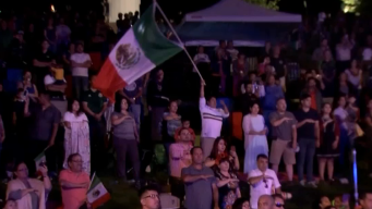 ¡Celebrando a México en Bolingbrook!