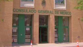 Chicago: activan protocolos de asistencia en el consulado mexicano