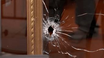Estalla tiroteo tras pelea en un restaurante del Loop