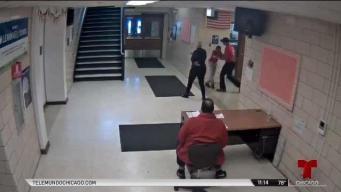 Denuncian presunto abuso a niño en escuela al sur de Chicago