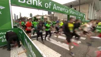 Mira en vivo la carrera Bank of America Shamrock Shuffle
