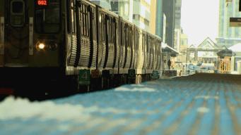 Muere persona arrollada por un tren de la CTA