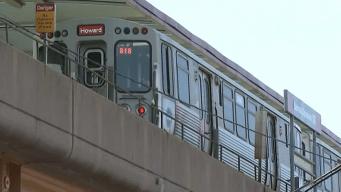 Muere hombre apuñalado en tren de la CTA