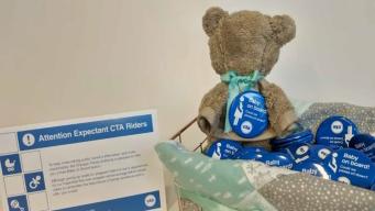 Innovadora campaña ayuda a embarazadas que usan la CTA