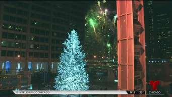 Eventos y festejos para esta Navidad en Chicago