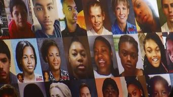 Conmemoran 'Día de Personas Desaparecidas'
