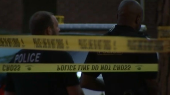 Tiroteo: tres personas heridas en Dolton