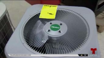 Cómo gastar menos y ahorrar energía ante ola de calor