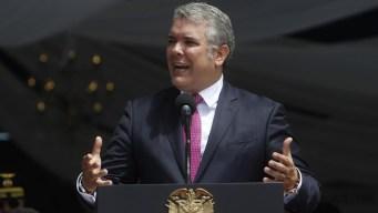 Colombia: Duque anuncia una nueva propuesta económica