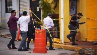México sangriento: ni los niños se salvan de los balazos