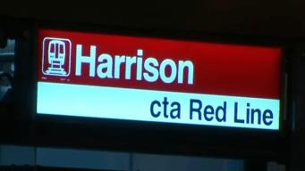 Brutal asalto deja a joven acuchillado en tren de la CTA
