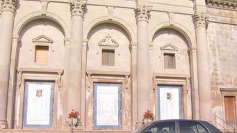 Investigan ola de robos a iglesias en el sur de Chicago