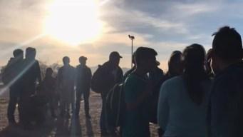 Gobierno revela desaparición de 25 migrantes más