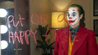 """La controversial """"Joker"""" rompe récord de taquilla"""