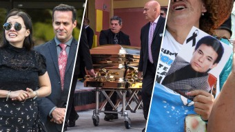 Dividirán los restos de José José entre Miami y México