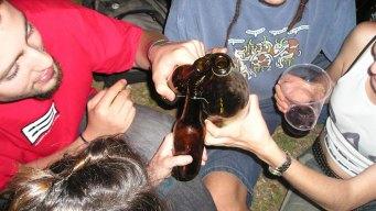 Alcohol en adolescencia afectaría a generaciones futuras