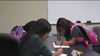 Marcan la diferencia apoyando la educación en Chicago