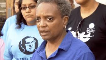 Alcaldesa de Chicago refuerza protecciones ante redadas de ICE