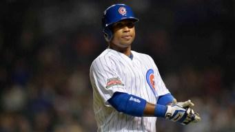 Cuatro arrestados tras muerte de exjugador de los Cubs