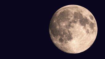 Superluna llega con el equinoccio de primavera