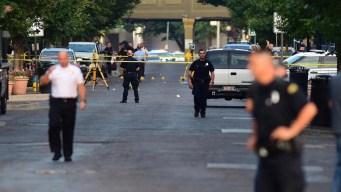 Ohio: pistolero mata a 9 personas y hiere a otras 16<br />