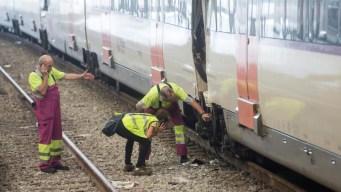 """Mortal accidente ferroviario en España deja sensación de """"déjà vu"""""""