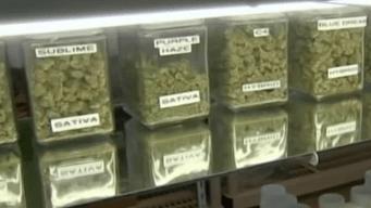 Pritzker revela plan de uso de marihuana recreacional en IL