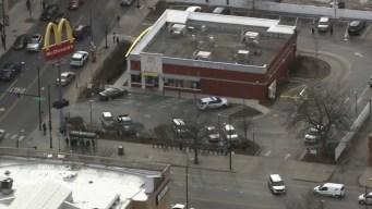 Muere hombre baleado en McDonald's al sur de Chicago