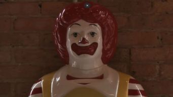 Fundación Ronald McDonald subasta obras de arte