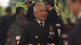 """Nueva misión para estratega naval que capturó al """"Chapo"""""""