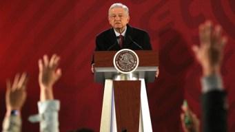 """""""Mañaneras"""" de AMLO: liderazgo y contradicción"""