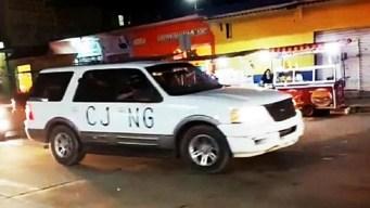 Hallan seis asesinados en carreteras de Oaxaca