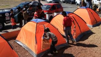 Niños migrantes truncan su educación
