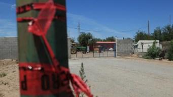 Atribuyen asesinato de niñas a célula del Cartel de Sinaloa