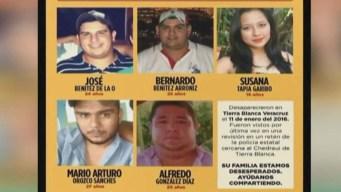 Gobierno se disculpa por criminalizar a jóvenes muertos