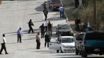Cifra de homicidios rebasa todo récord en octubre