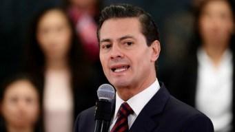 Peña y equipo se blindan ante caso de corrupción