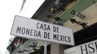 Investigan atraco millonario a Casa de Moneda mexicana
