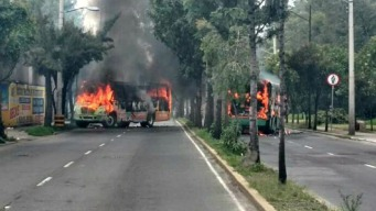 Grupos criminales pactan tregua para capital mexicana