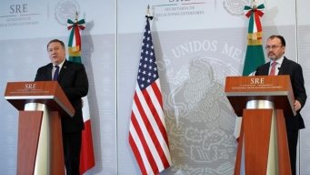 """""""La política migratoria de México es soberana"""": Cancillería"""