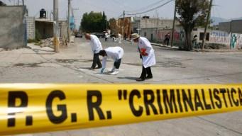 Cifra de menores asesinados aumenta en Baja California