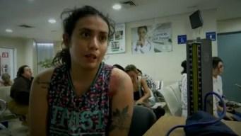 Policía la confunde con narcomenudista y la torturan