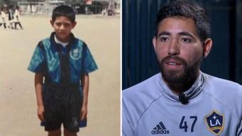 De dreamer a futbolista profesional: su increíble historia