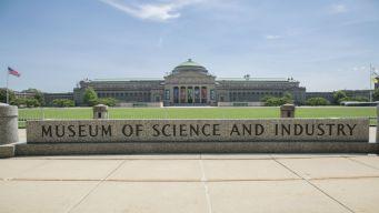Cambia de nombre el Museo de Ciencia e Industria de Chicago