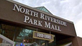 Berwyn: alertan sobre posible caos en centro comercial