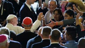 Reventa de boletos para el Papa indigna a clero