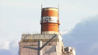 Surge preocupación por demolición de planta de carbón en Pilsen