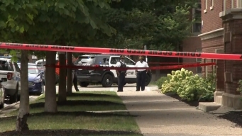 Policía disparó a sospechoso tras posible robo residencial