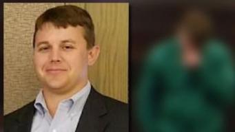 Policía: fiscal de Texas agrede a esposa en discusión